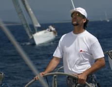 Sani Delić - CEO Yacht mast constructor