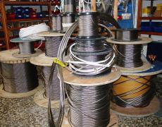 Inox wires